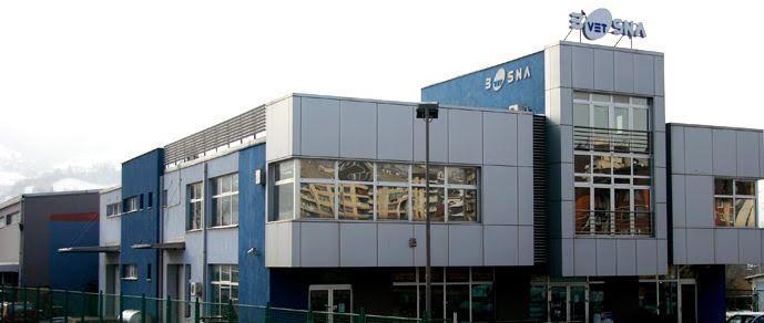 Bosna Vet Zgrada